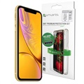 iPhone XR 4smarts 360 Premium Komplet Zaštite - Easy-Assist