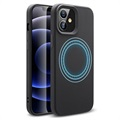 ESR Cloud HaloLock iPhone 12/12 Pro TPU Maska - Crna