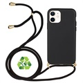 Saii Eco Line iPhone 12/12 Pro Case with Strap