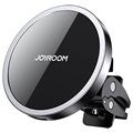 Joyroom JR-ZS240 Magnetic Wireless Car Charger / Holder - Black