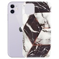 Marble Series iPhone 11 TPU Zaštitna Maska