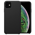 Nillkin Flex Pure iPhone XR 2 Liquid Silicone Case