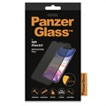 PanzerGlass Privacy CF iPhone XR / iPhone 11 Screen Protector - Black