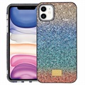 Rainbow Series iPhone 11 Hibridna Maska