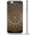 iPhone 6 Plus / 6S Plus TPU Maska - Mandala