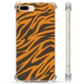 iPhone 7 Plus / iPhone 8 Plus Hibridna Maska - Tigar